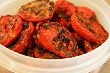 How to Make Slow Roasted Tomatoes (and Recipes Using Slow Roasted Tomatoes)