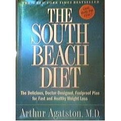 how to people about the ssouth beach diet