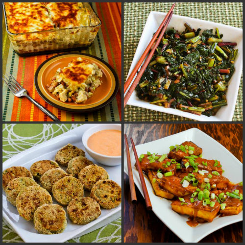 South Beach Diet Phase One Recipes Round Up For October 2012 Low Glycemic Recipes Kalyn S Kitchen