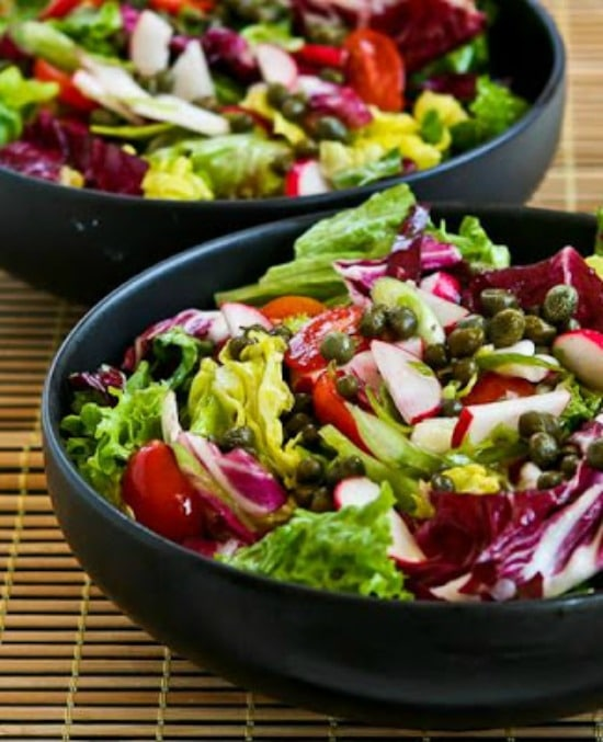 Ottolenghi S Perfect Lettuce Salad Kalyn S Kitchen