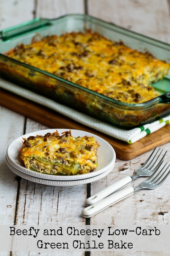 20 Deliciously Healthy Low Carb Casserole Recipes Kalyn S Kitchen