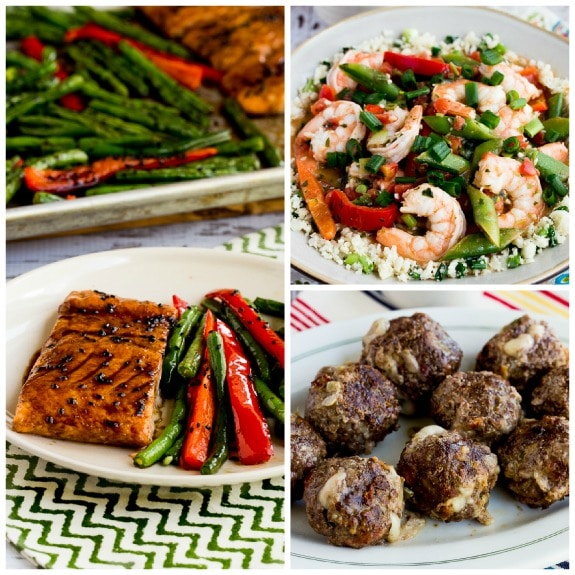 The Top Ten New Low Carb Recipes Of 2016 From Kalyn S Kitchen Kalyn S Kitchen