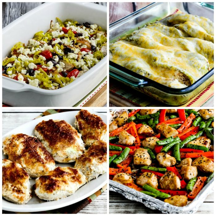 Low Carb And Keto Recipes Using Chicken Breasts Kalyn S Kitchen